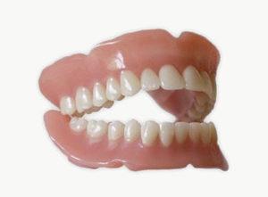 proteza akrylowa lublin