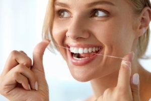 Profilaktyka stomatologiczna - Lublin - Czyszczenie zębów