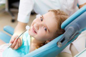 Stomatologia dziecięca - Lublin - Leczenie zębów u dzieci