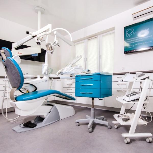gabinet stomatologiczny Lublin - Dentysta