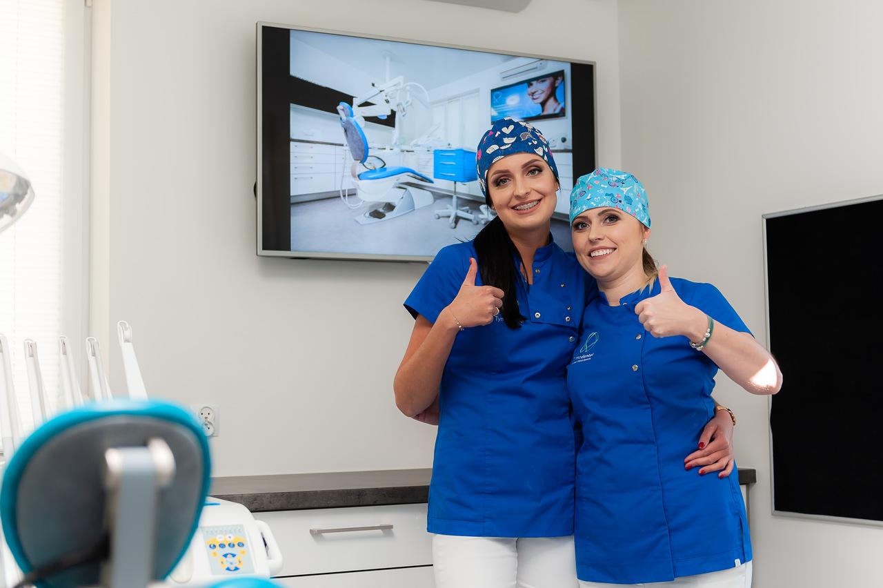 klinika stomatologiczna lublin